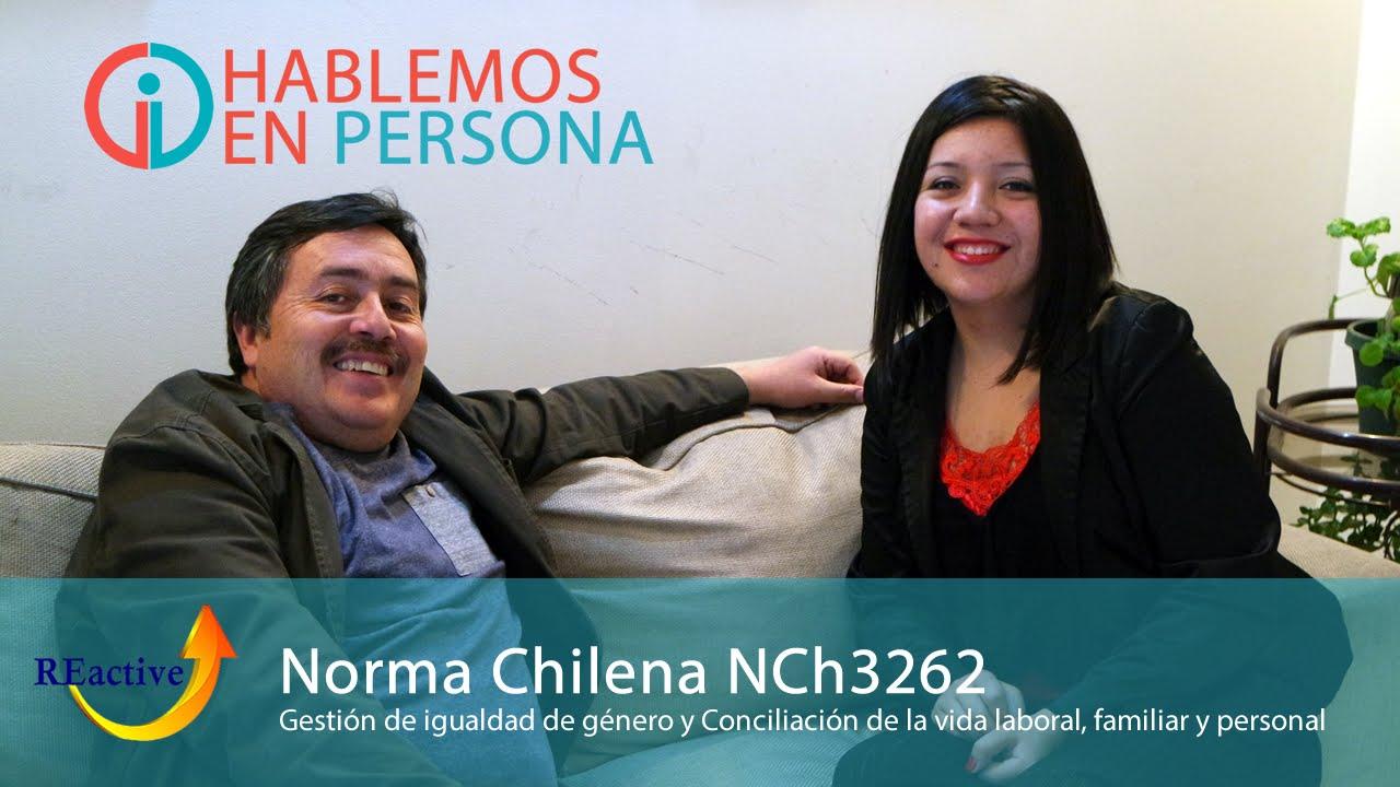 La Norma Chilena que permite aumentar la rentabilidad de las empresas un 35% más