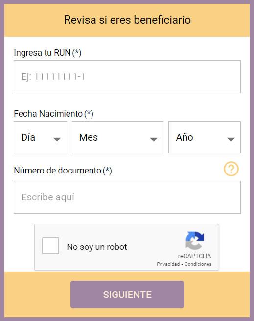 Ingreso Familiar De Emergencia IFE Revisa Las Fechas De