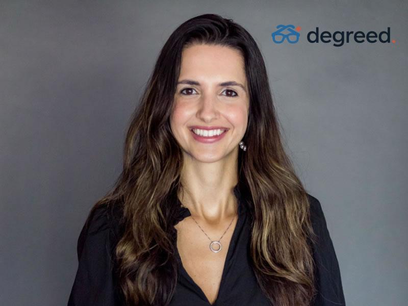Debora Brewer - Degreed