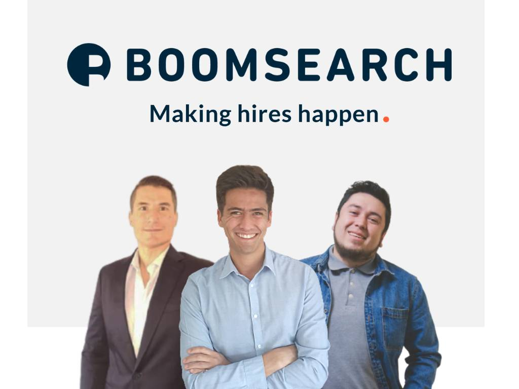 Equipo Boomsearch