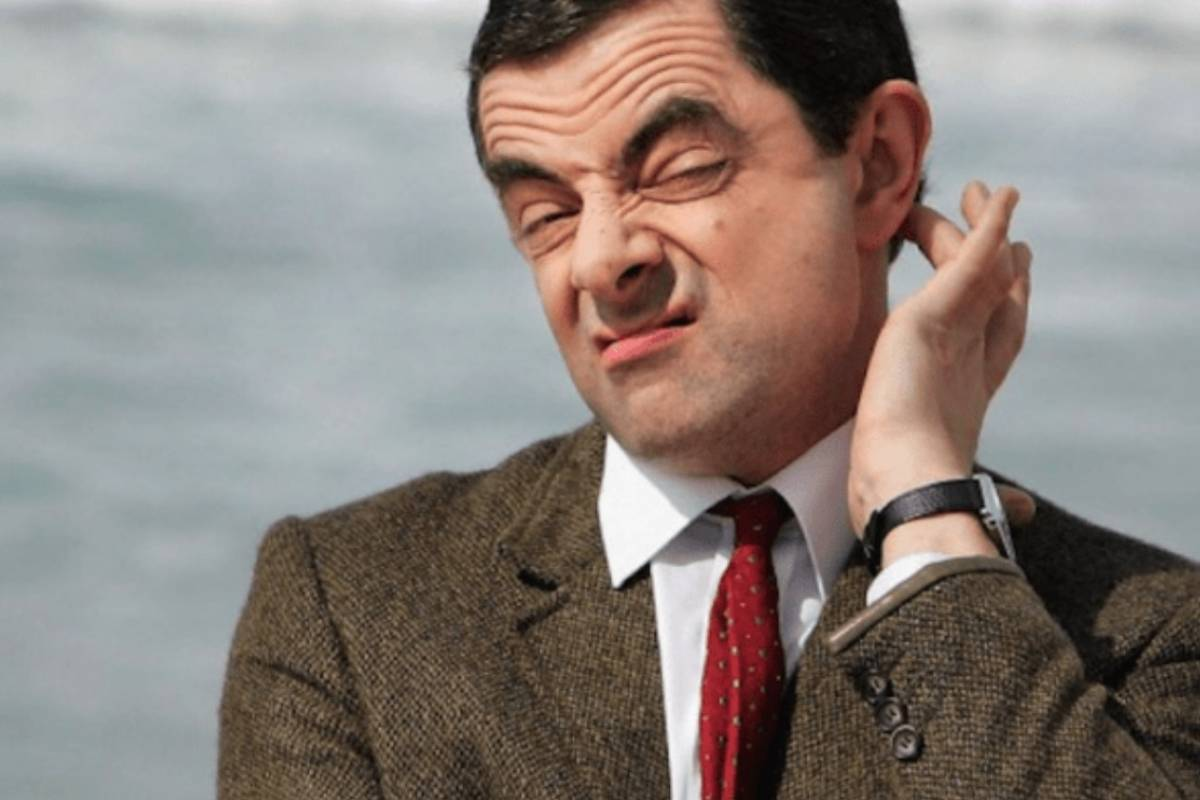 Actor Británico Que Interpreta A Mr Bean Confiesa Estar Cansado Del Personaje Duplos
