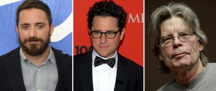 Pablo Larraín dirigirá serie creada en conjunto por Stephen King y J.J. Abrams