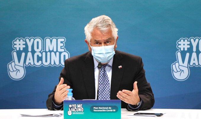 La trágica realidad de la pandemia: Chile superó el millón de contagios