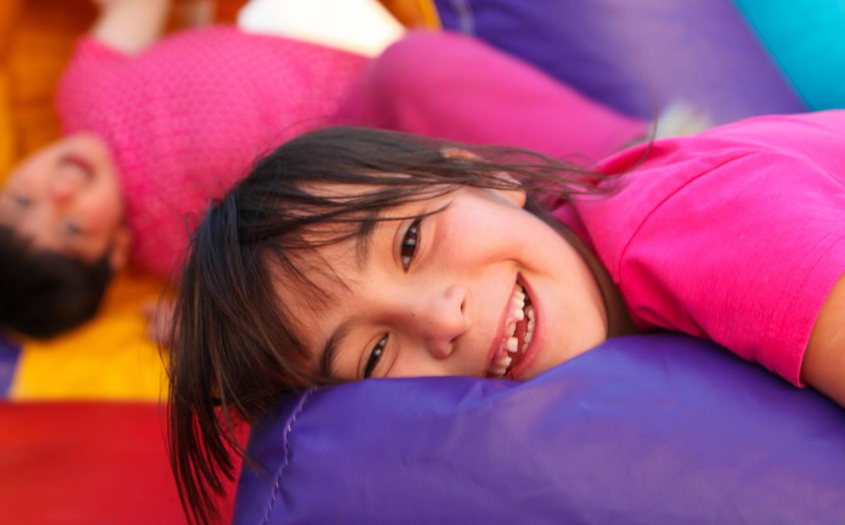 Aldeas Infantiles SOS en Chile