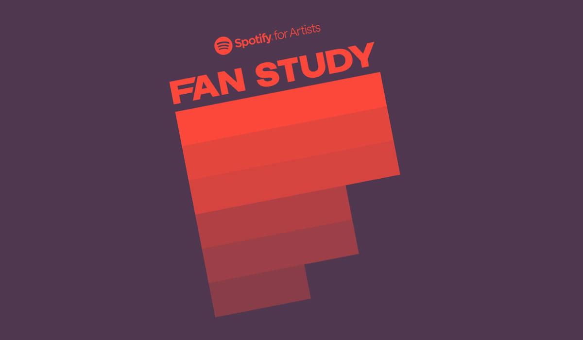 Fan Study para Artistas