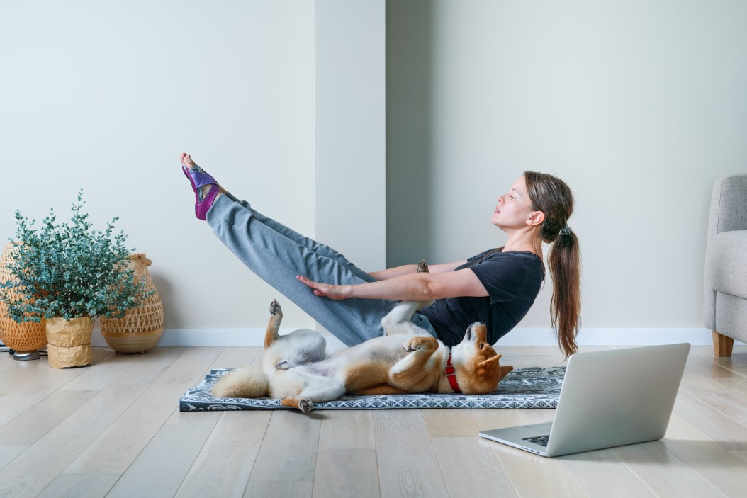 Salud Deporte Yoga