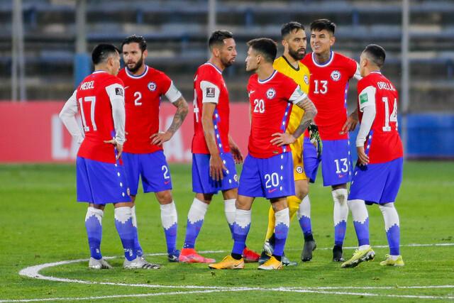Chile Covid Bolivia