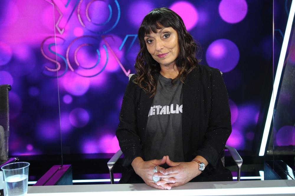 Javiera Parra - Yo Soy