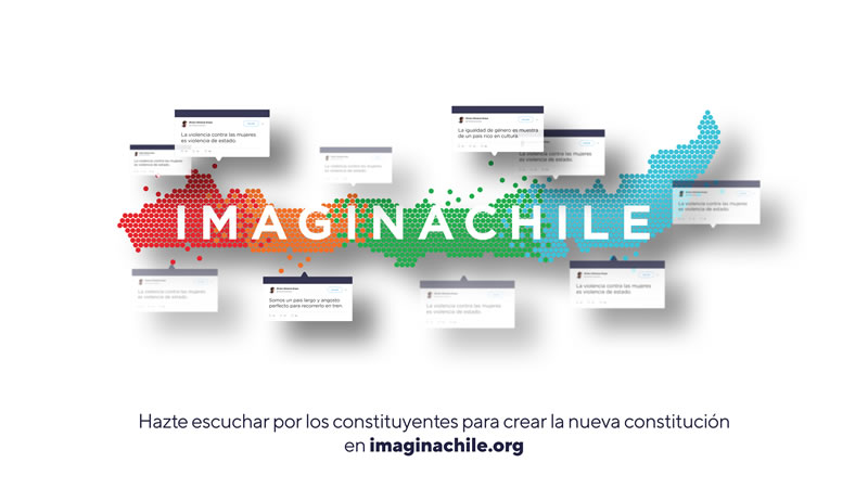 Imagina Chile