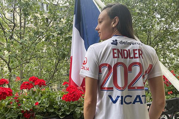 Tiane Endler O. Lyon