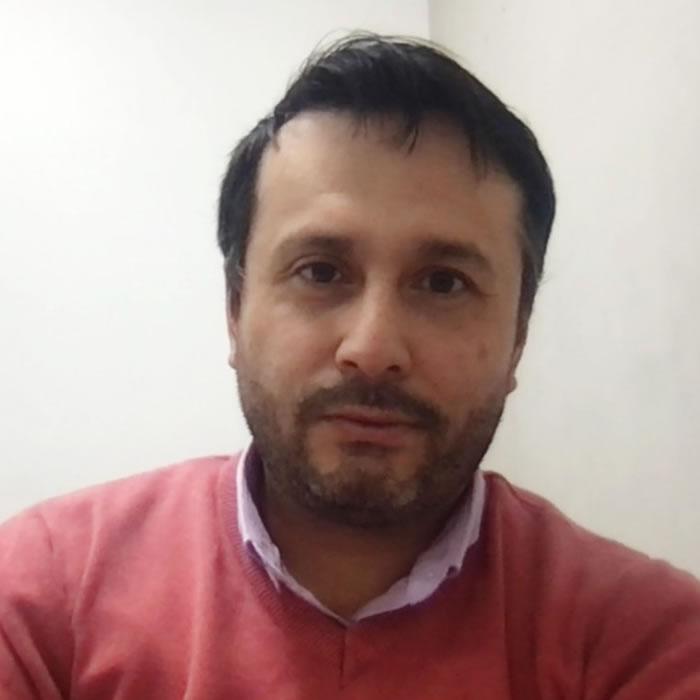 Víctor Sanhueza Pinto
