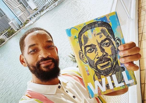 Will Smith Libro