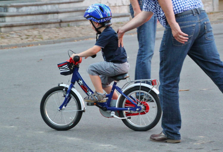 Animemos a los niños a hacer ejercicio