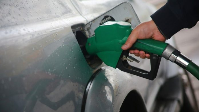 Temuco sin combustible