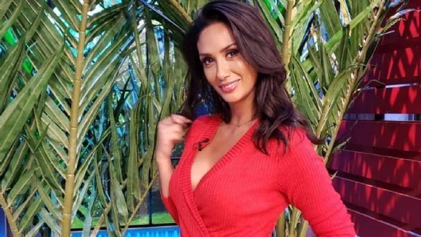 Pamela Díaz.