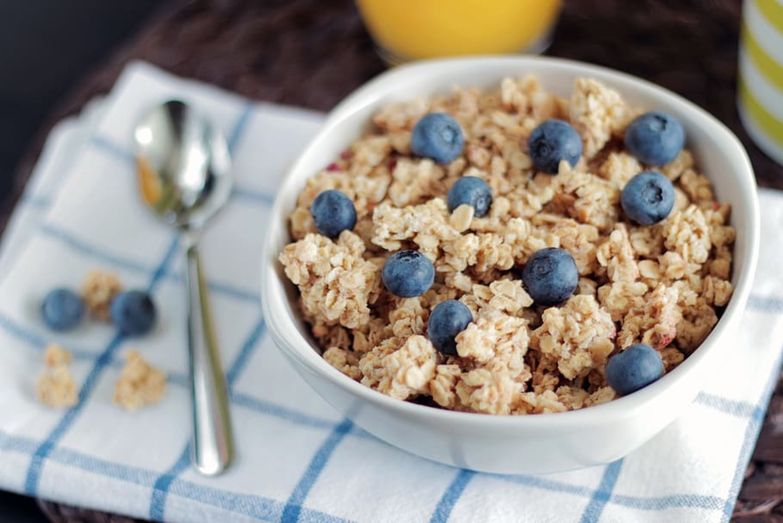 mejores desayunos para deportistas